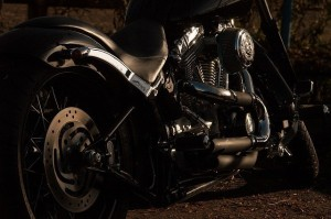 Harley Davidson Slider 5